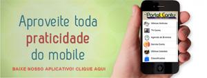 Baixe nosso aplicativo!