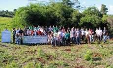 Rio Bonito - Lançado oficialmente o projeto Águas Protegidas