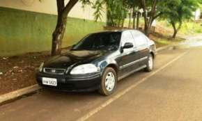 Vende-se Honda Civic 98