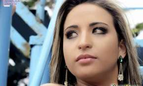 Bianca Lopes de Paula - Garota Cantu - Setembro 2014