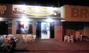 Vende-se Pizzaria e Choperia em Ibema